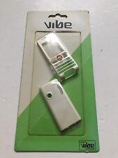 Sony Ericsson W200 Full Fascia Housing Cover Front Back Case White