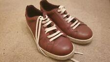 ECCO Kallum Whisky - Brown shoes