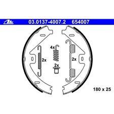ATE 03.0137-4007.2 Bremsbackensatz für MERCEDES-BENZ