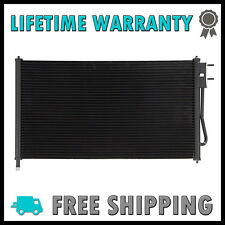 3391 New Condenser For Ford Focus 2005 2006 2007 2.0 2.3 L4 Lifetime Warranty