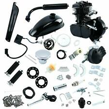 80cc 2 Stroke Motor Engine Kit Gas for Motorized Bicycle Bike NEW
