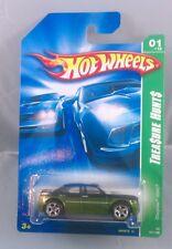 Hot Wheels 2008 Super Treasure Hunt Chrysler 300 C (mint to near mint)