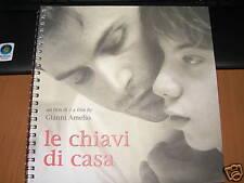 LE CHIAVI DI CASA=SPECIALE BROCHURE AD ANELLI DEL FILM