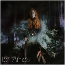Tori Amos - Native Invader - New Deluxe CD Album