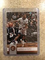 2016-17 Panini Excalibur Caris LeVert Rc Rookie Card #15 Brooklyn Nets NBA QTY