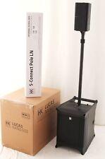 HK Audio Lucas Nano 602 B-Ware +S-Connect Pole LN - 5 Jahre Herstellergarantie!