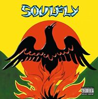 Soulfly - Primitive [CD]