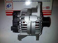 FIAT DUCATO 120 130 2.3 D MULTIJET 2287cc DIESEL 2006-2012 Alternatore Nuovo di Zecca 140A
