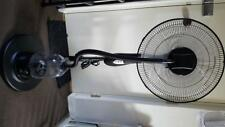 Homemaker's 40cm Pedestal Misting Fan