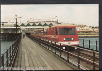 Essex Postcard - The Southend-On-Sea Pier Train  MB2538