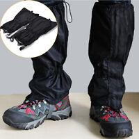 15,7 '' Wasserdichte Outdoor Klettern Schnee Ski Schuh Leg Cover Boot Leg ZJHN