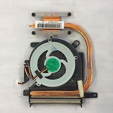 Sony Vaio SVE151D11M SVE1511K1EW Heatsink & Fan 3VHK5TMN010