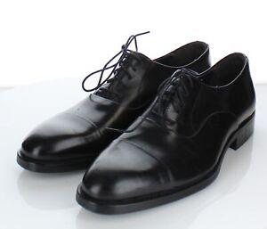 73-35 NEW $395 Men's Sz 9 M To Boot New York Bergamo Leather Cap Toe Oxford