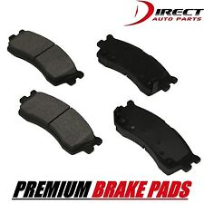 Front Premium Brake Pads Set For Kia Rio 03-05 Sephia 2001 Spectra 01-04 MD889