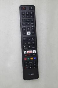 Remote Control For Toshiba 49L3658DB 49U5663DB 49U5766DB 49U7763DB LCD TV