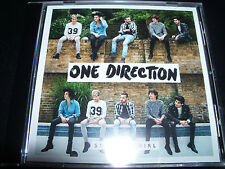 One Direction Steal My Girl (Australia) CD Single - Like New