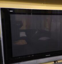 """Panasonic TV Plasma 42"""" VIERA"""