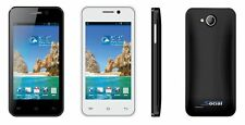 Social Drive 4G Android 4.2 Smartphone Unlocked Dual Sim - WHITE