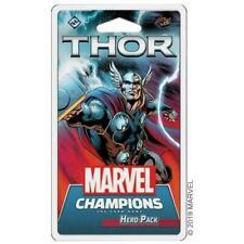 Marvel Champions: LCG - Thor Hero Pack New Sealed