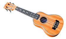 THE CLIFFORD ESSEX GAMBLER SOPRANO UKULELE. A BEAUTIFUL HAND CRAFTED INSTRUMENT.