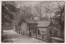 Yorkshire (West) postcard - Red Cote, Armley - RP - P/U 1913