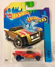 🏁 Hot Wheels Color Shifters City JESTER 🏁