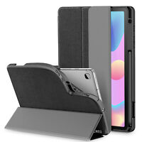INFILAND Case for Samsung Galaxy Tab S6 Lite 10.4 SM-P610/P615 2020