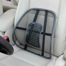 Mesh Back Lumbar Support for car, office, Working From Home