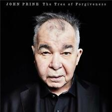 JOHN PRINE THE TREE OF FORGIVENESS DIGIPAK CD NEW