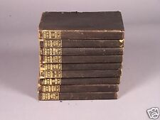 Works of Guy de Maupassant from 1923 9 of 10 Volumes