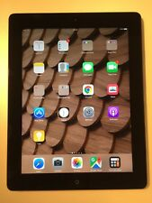 Apple iPad 3rd Gen. 16 Go, Wi-Fi, noir, avec smart cover