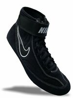 Mens NIKE Wrestling Shoes Speedsweep VII Boxing Boots Ringerschuhe
