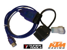 KTM TuneECU Diagnostics and Tuning Cable Kit