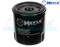 Meyle Oil Filter, Screw-on Filter 16-14 322 0002