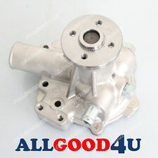 Water Pump For New Holland Commercial Mower G6030 G6035 MC28 MC35 Tractor TT45A