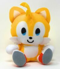 Sonic the Hedgehog Tails Plush Stuffed Figure Doll Boys Girls Kids Toy Gift USA
