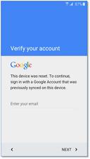 Google Account Bypass Removal, Reset/Unlock FRP on Samsung Galaxy J1, J2, J3, J5