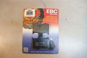 EBC - FA254 - Organic Brake Pads