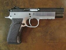SRG70 Grip Enhancements Kit for the EAA Tanfoglio Witness Elite Match