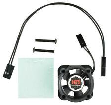 Wild Turbo Fan WTF 34mm Ultra High Speed Trumpet Motor / ESC Cooling Fan WTF3416