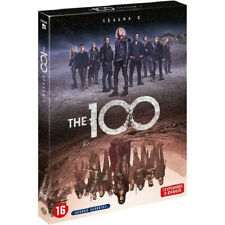 Les 100 saison 5 intégrale DVD NEUF