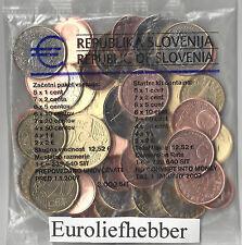 Slovenië          Starterkit   2007    RARE    IN STOCK