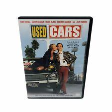 Used Cars (DVD, 1980) Kurt Russell