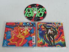 MARUSHA/RAVELAND(LOW SPIRIT 523349-2)CD ALBUM