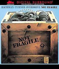 Not Fragile, , Good DTS Surround Sound