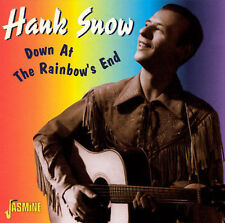 Down at the Rainbow's End by Hank Snow (CD, Sep-2001, Jasmine Records)