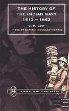 Low's History of the Indian Navy by Charles Rathbone Low (Paperback, 2001)