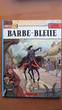 JHEN T. 2 : BARBE BLEUE -E.O. - J. MARTIN - J. PLEYERS - CASTERMAN -1984-