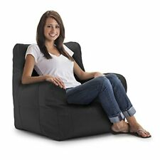 XL BEAN BAG CHAIR Cup Comfort For Kids Room Gaming Teen Lounge