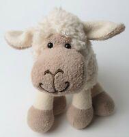 "English Heritage Sheep Lamb Stuffed Plush Animal Toy 9"""
